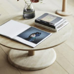 Fredericia Pon Coffee Table in Soaped oak by Jasper Morrison (2) Olson and Baker - Designer & Contemporary Sofas, Furniture - Olson and Baker showcases original designs from authentic, designer brands. Buy contemporary furniture, lighting, storage, sofas & chairs at Olson + Baker.