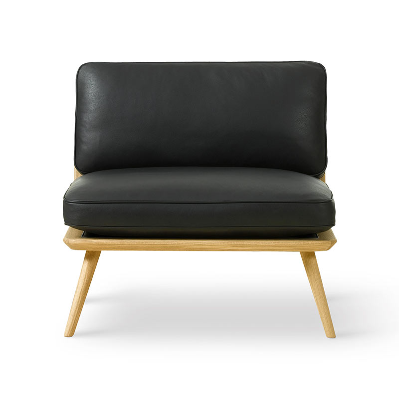 Fredericia Spine Lounge Chair by Space Copenhagen