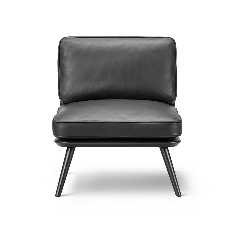 Fredericia Spine Petit Lounge Chair by Space Copenhagen