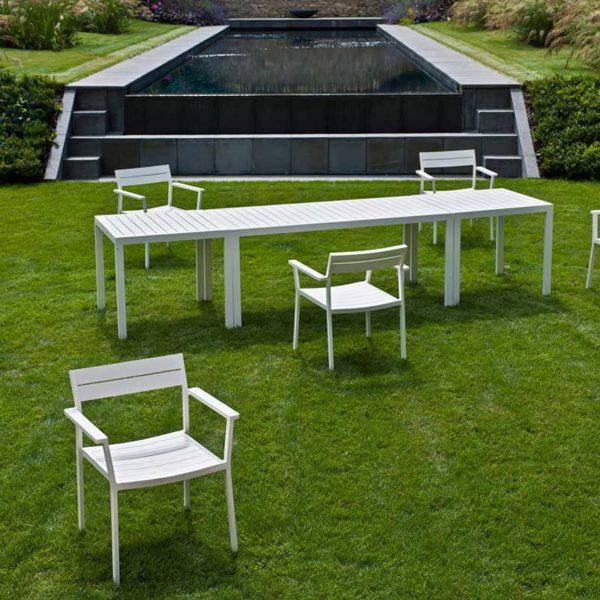 Eos Rectangular Table
