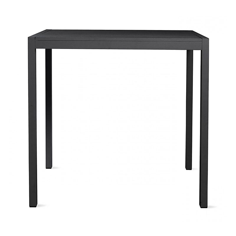 Case Furniture Eos Square Table by Matthew Hilton Olson and Baker - Designer & Contemporary Sofas, Furniture - Olson and Baker showcases original designs from authentic, designer brands. Buy contemporary furniture, lighting, storage, sofas & chairs at Olson + Baker.