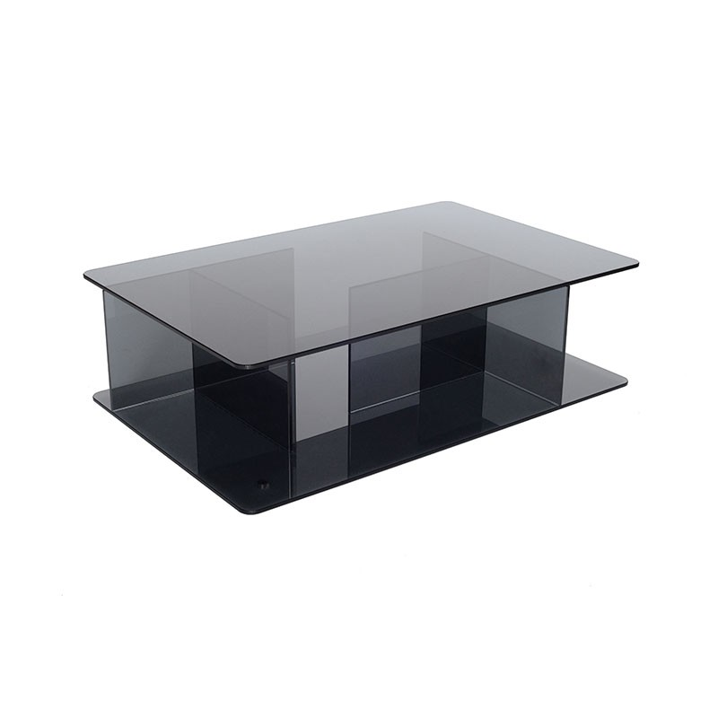 Case Furniture Lucent Coffee Table by Matthew Hilton Olson and Baker - Designer & Contemporary Sofas, Furniture - Olson and Baker showcases original designs from authentic, designer brands. Buy contemporary furniture, lighting, storage, sofas & chairs at Olson + Baker.
