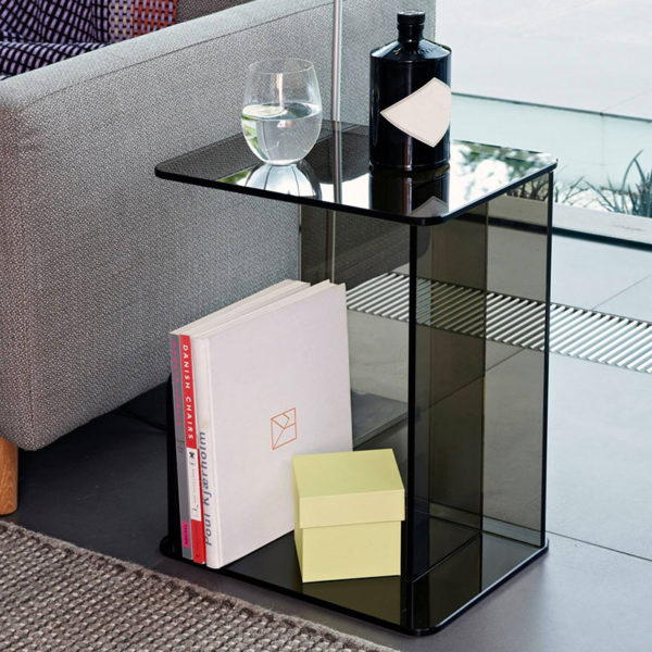 Lucent Side Table