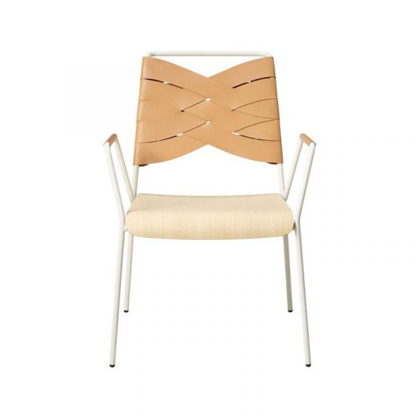 Torso Lounge Chair