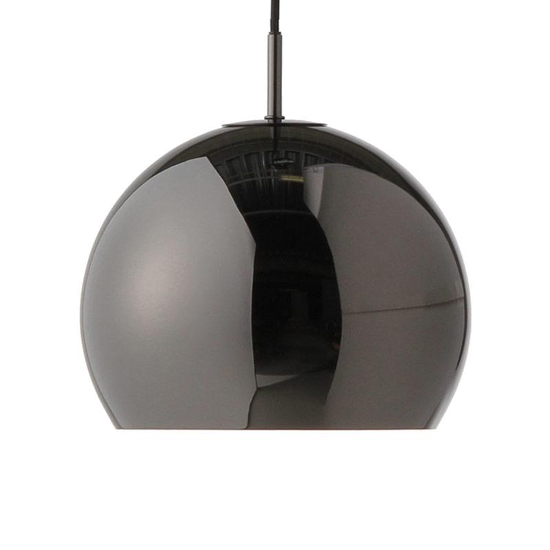 Frandsen Ball ø25cm Pendant by Benny Frandsen Olson and Baker - Designer & Contemporary Sofas, Furniture - Olson and Baker showcases original designs from authentic, designer brands. Buy contemporary furniture, lighting, storage, sofas & chairs at Olson + Baker.