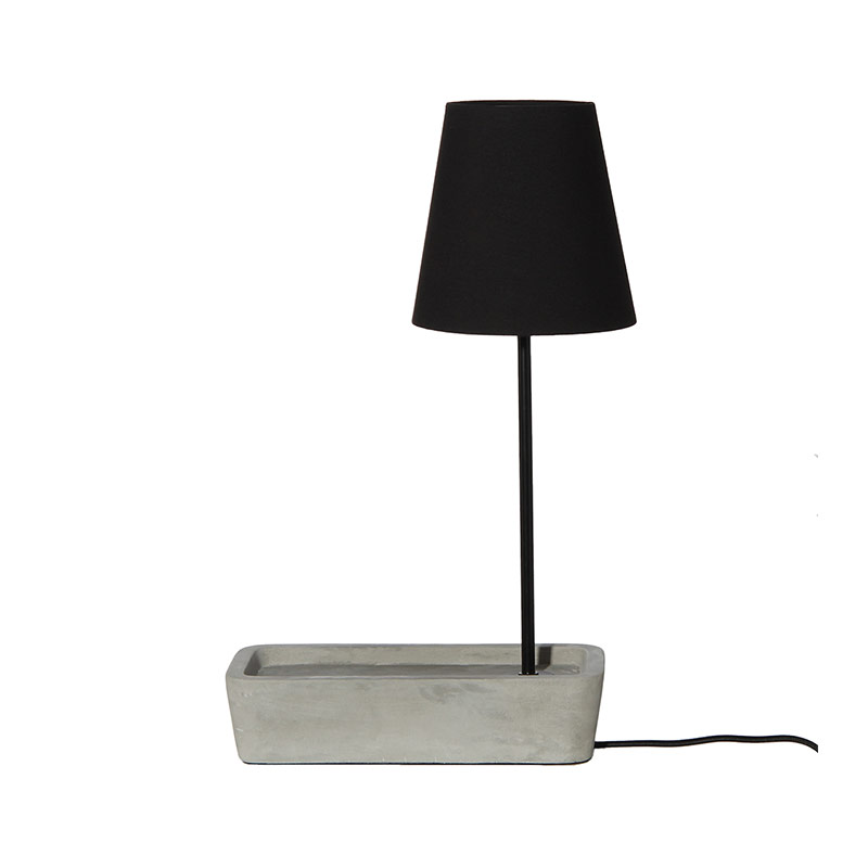 Frandsen Base Table Lamp by Frandsen Design Olson and Baker - Designer & Contemporary Sofas, Furniture - Olson and Baker showcases original designs from authentic, designer brands. Buy contemporary furniture, lighting, storage, sofas & chairs at Olson + Baker.