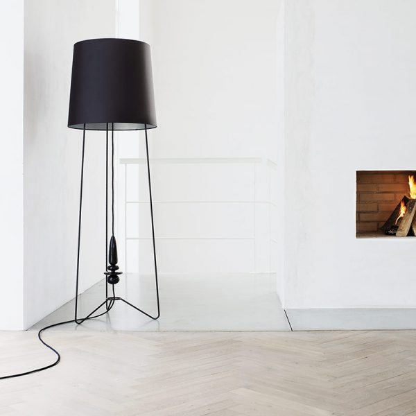 Daddy Longleg Floor Lamp
