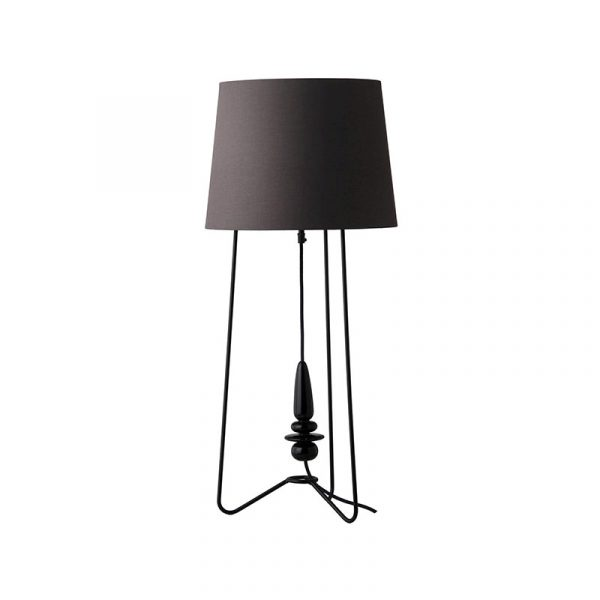 Frandsen Daddy Longleg Table Lamp by 365° North Olson and Baker - Designer & Contemporary Sofas, Furniture - Olson and Baker showcases original designs from authentic, designer brands. Buy contemporary furniture, lighting, storage, sofas & chairs at Olson + Baker.