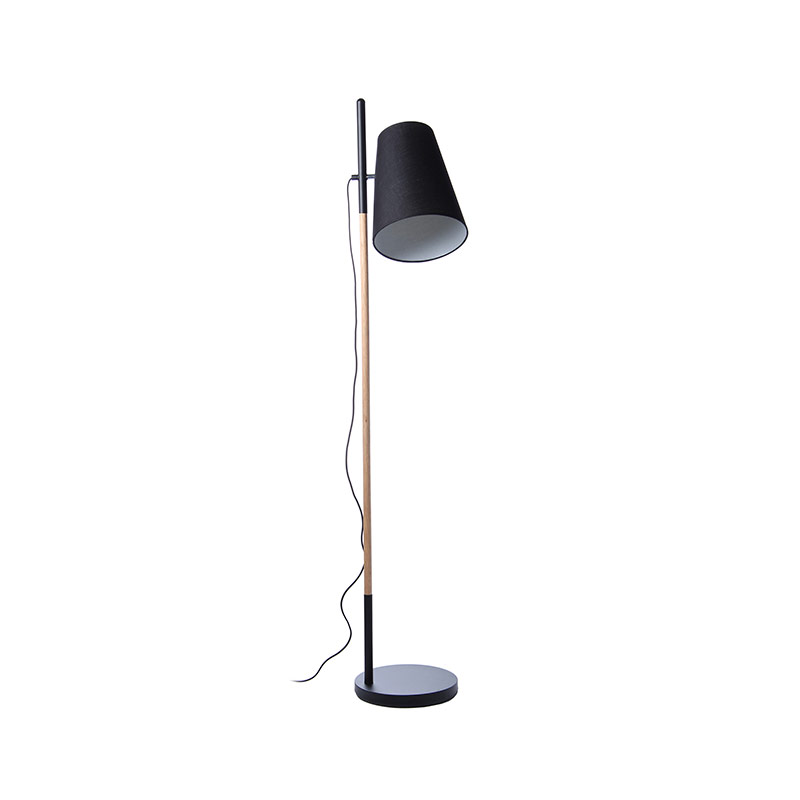 Frandsen Hideout Floor Lamp by Frandsen Design Olson and Baker - Designer & Contemporary Sofas, Furniture - Olson and Baker showcases original designs from authentic, designer brands. Buy contemporary furniture, lighting, storage, sofas & chairs at Olson + Baker.