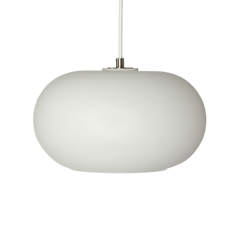 Frandsen Kobe Pendant Light by Benny Frandsen Olson and Baker - Designer & Contemporary Sofas, Furniture - Olson and Baker showcases original designs from authentic, designer brands. Buy contemporary furniture, lighting, storage, sofas & chairs at Olson + Baker.