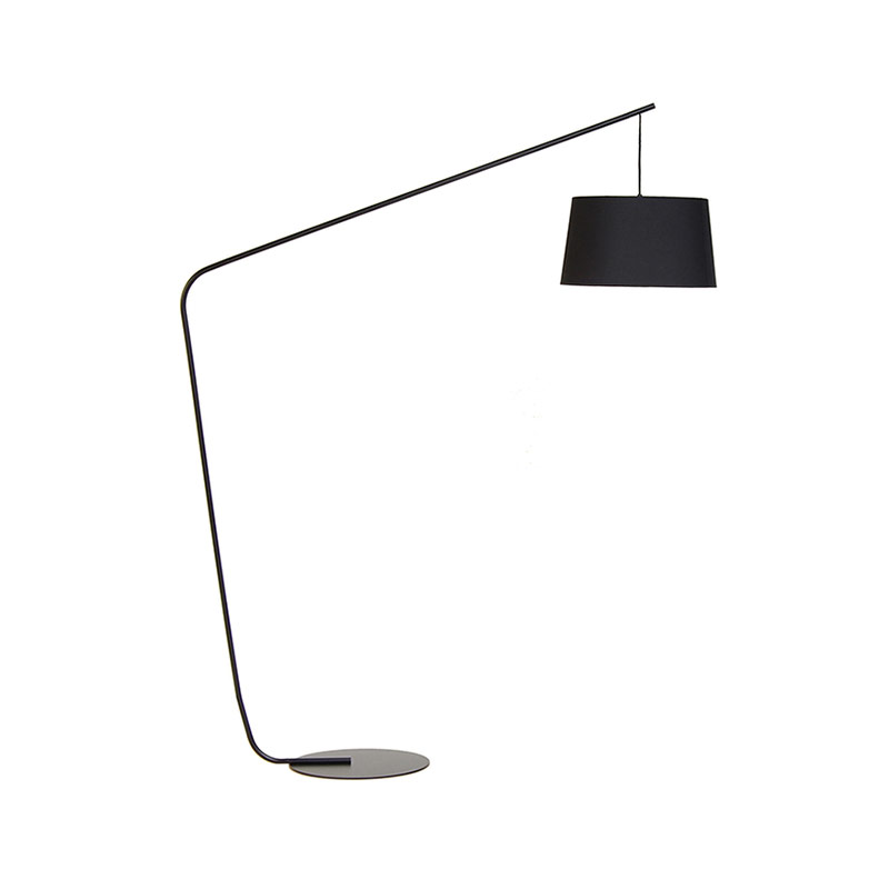 Frandsen Lobby Floor Lamp by Frandsen Design Olson and Baker - Designer & Contemporary Sofas, Furniture - Olson and Baker showcases original designs from authentic, designer brands. Buy contemporary furniture, lighting, storage, sofas & chairs at Olson + Baker.