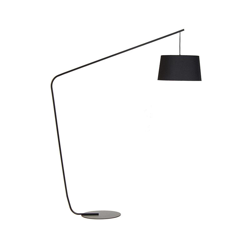 Frandsen Lobby Floor Lamp by Frandsen Design