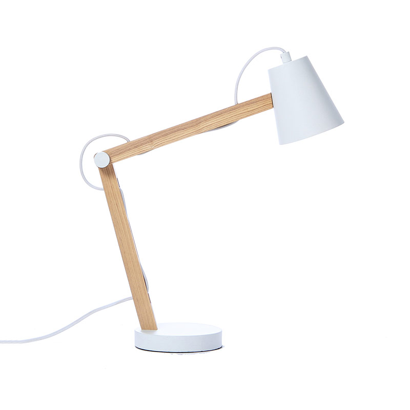 Frandsen Play Table Lamp by Frandsen Design Olson and Baker - Designer & Contemporary Sofas, Furniture - Olson and Baker showcases original designs from authentic, designer brands. Buy contemporary furniture, lighting, storage, sofas & chairs at Olson + Baker.