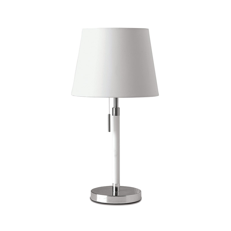 Frandsen Venice Table Lamp by Benny Frandsen Olson and Baker - Designer & Contemporary Sofas, Furniture - Olson and Baker showcases original designs from authentic, designer brands. Buy contemporary furniture, lighting, storage, sofas & chairs at Olson + Baker.