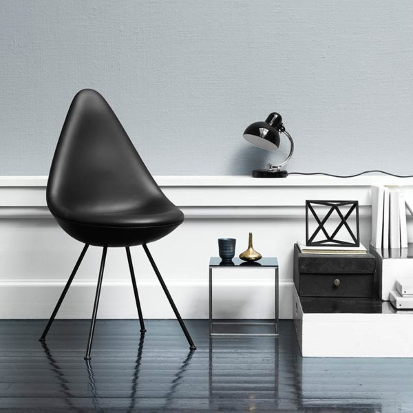 Drop Fully Upholstered Chair