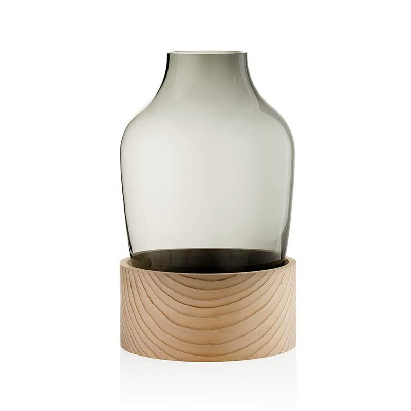 Fritz Hansen Hayon High Vase by Jaime Hayon