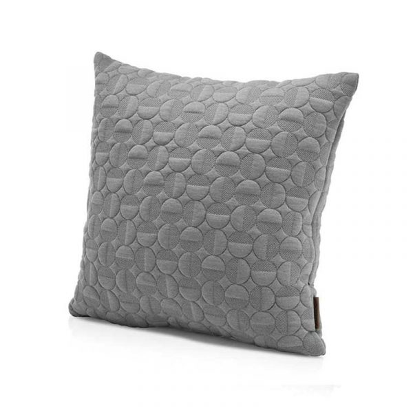 Fritz Hansen Jacobsen 50x50cm Vertigo Cushion by Arne Jacobsen