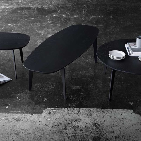Join Oval 76x47cm Coffee Table