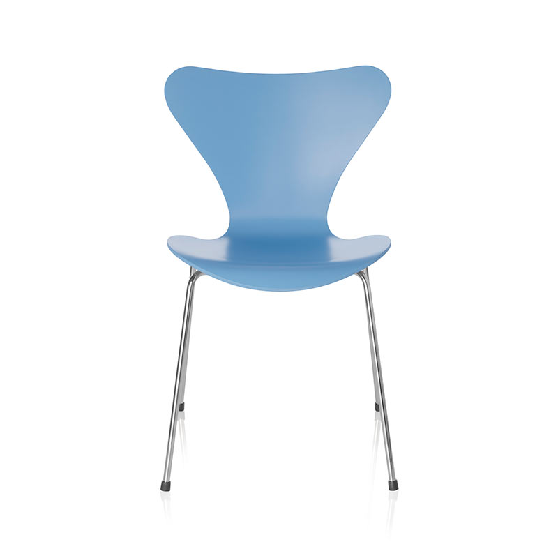 Fritz Hansen Series 7 Chair by Arne Jacobsen Olson and Baker - Designer & Contemporary Sofas, Furniture - Olson and Baker showcases original designs from authentic, designer brands. Buy contemporary furniture, lighting, storage, sofas & chairs at Olson + Baker.