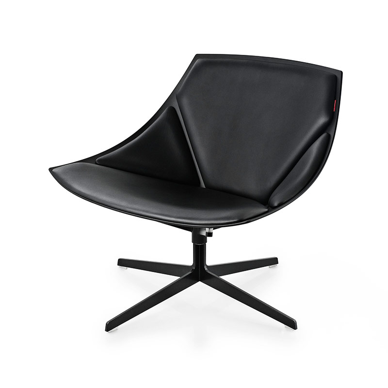 Fritz Hansen Space Chair by Jehs + Laub Olson and Baker - Designer & Contemporary Sofas, Furniture - Olson and Baker showcases original designs from authentic, designer brands. Buy contemporary furniture, lighting, storage, sofas & chairs at Olson + Baker.
