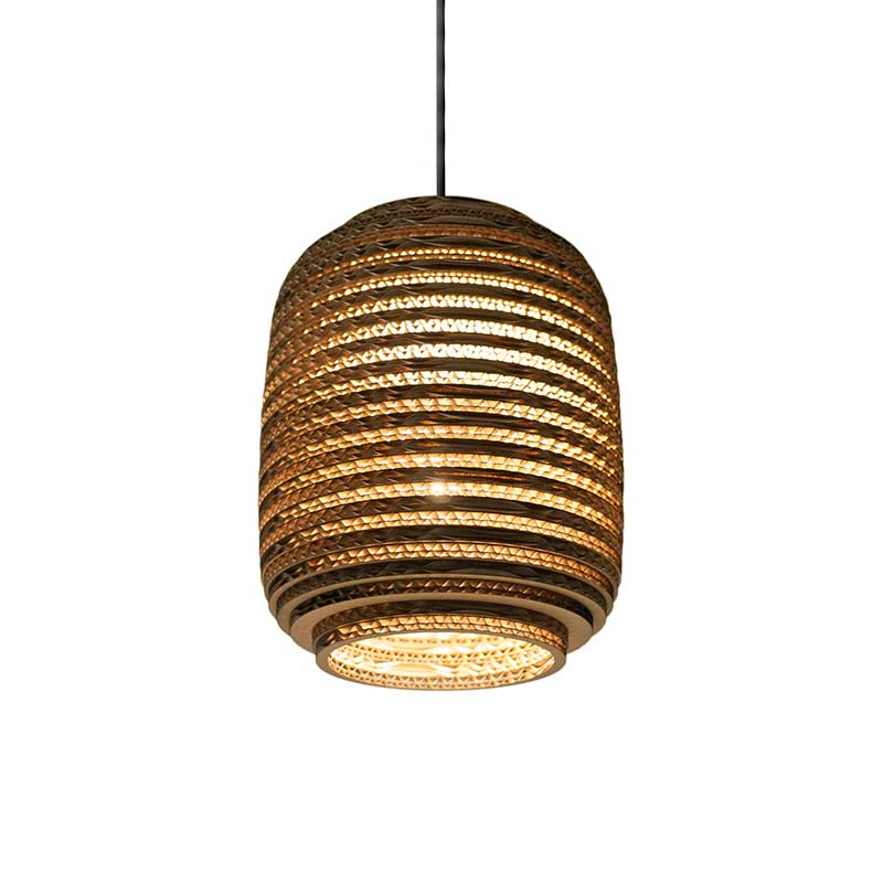 Graypants Ausi Pendant Light by Graypants Studio Olson and Baker - Designer & Contemporary Sofas, Furniture - Olson and Baker showcases original designs from authentic, designer brands. Buy contemporary furniture, lighting, storage, sofas & chairs at Olson + Baker.