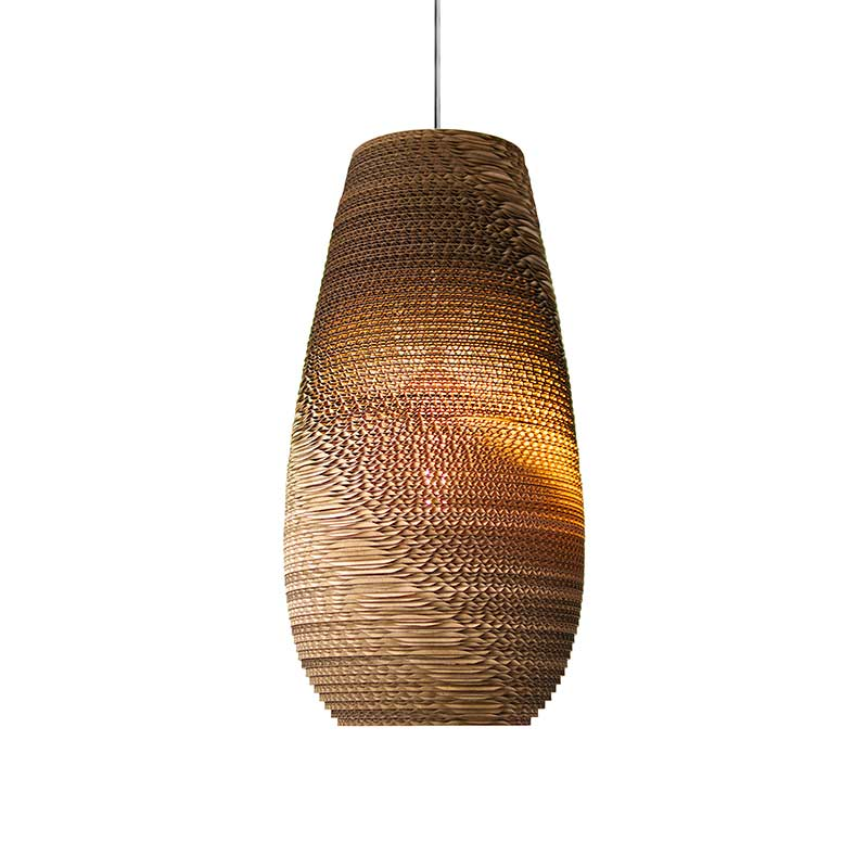 Graypants Drop Pendant Light by Graypants Studio Olson and Baker - Designer & Contemporary Sofas, Furniture - Olson and Baker showcases original designs from authentic, designer brands. Buy contemporary furniture, lighting, storage, sofas & chairs at Olson + Baker.