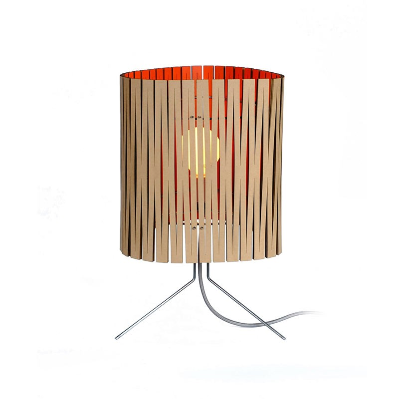 Graypants Leland Table Lamp by Graypants Studio Olson and Baker - Designer & Contemporary Sofas, Furniture - Olson and Baker showcases original designs from authentic, designer brands. Buy contemporary furniture, lighting, storage, sofas & chairs at Olson + Baker.