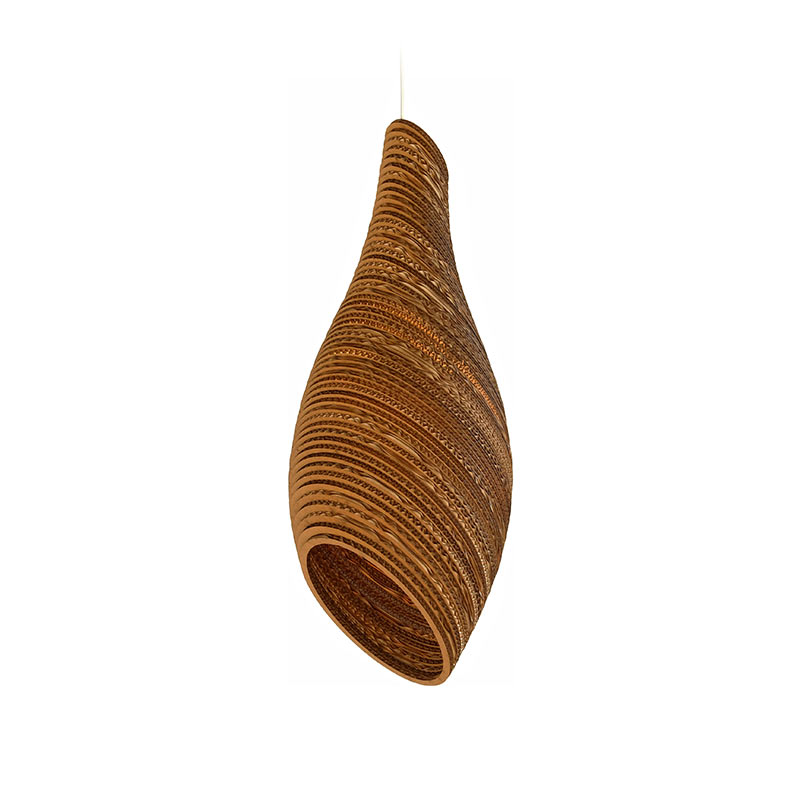 Graypants Nest Pendant Light by Graypants Studio