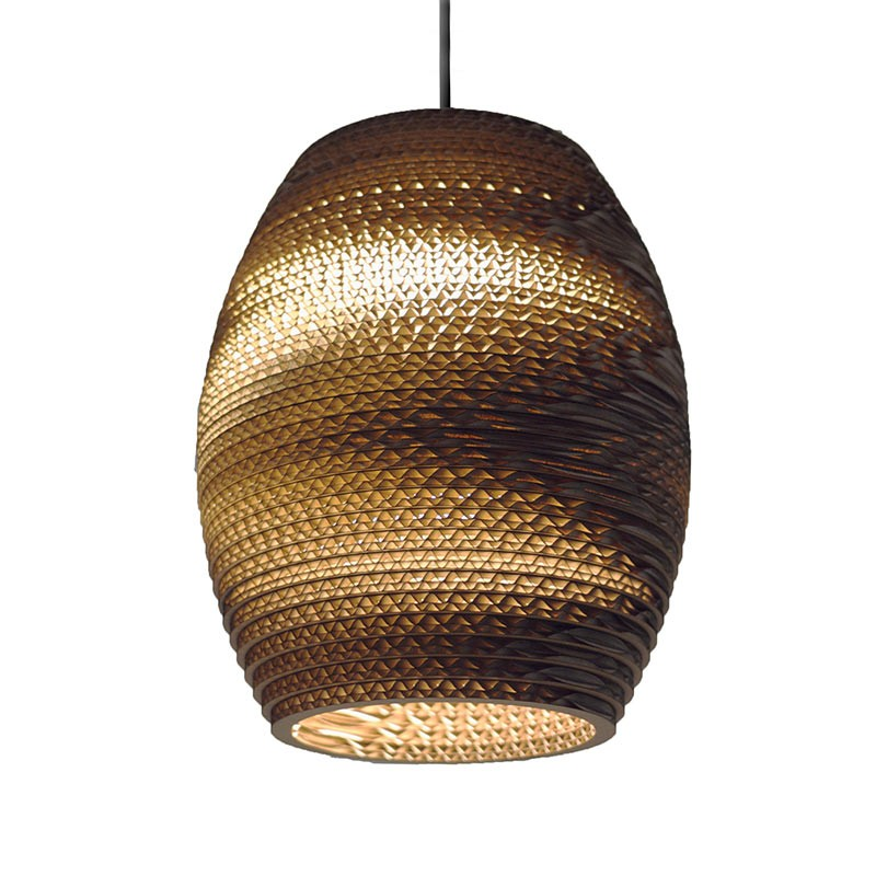 Graypants Olive Pendant Light by Graypants Studio Olson and Baker - Designer & Contemporary Sofas, Furniture - Olson and Baker showcases original designs from authentic, designer brands. Buy contemporary furniture, lighting, storage, sofas & chairs at Olson + Baker.