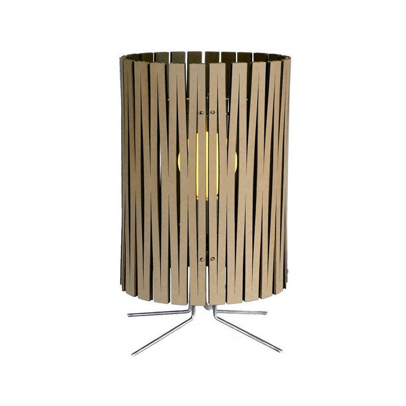Graypants Palmer Table Lamp by Graypants Studio Olson and Baker - Designer & Contemporary Sofas, Furniture - Olson and Baker showcases original designs from authentic, designer brands. Buy contemporary furniture, lighting, storage, sofas & chairs at Olson + Baker.