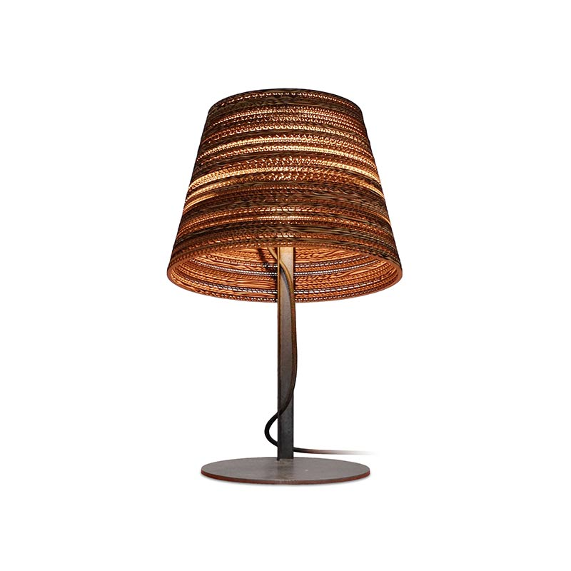Graypants Tilt Table Lamp by Graypants Studio Olson and Baker - Designer & Contemporary Sofas, Furniture - Olson and Baker showcases original designs from authentic, designer brands. Buy contemporary furniture, lighting, storage, sofas & chairs at Olson + Baker.