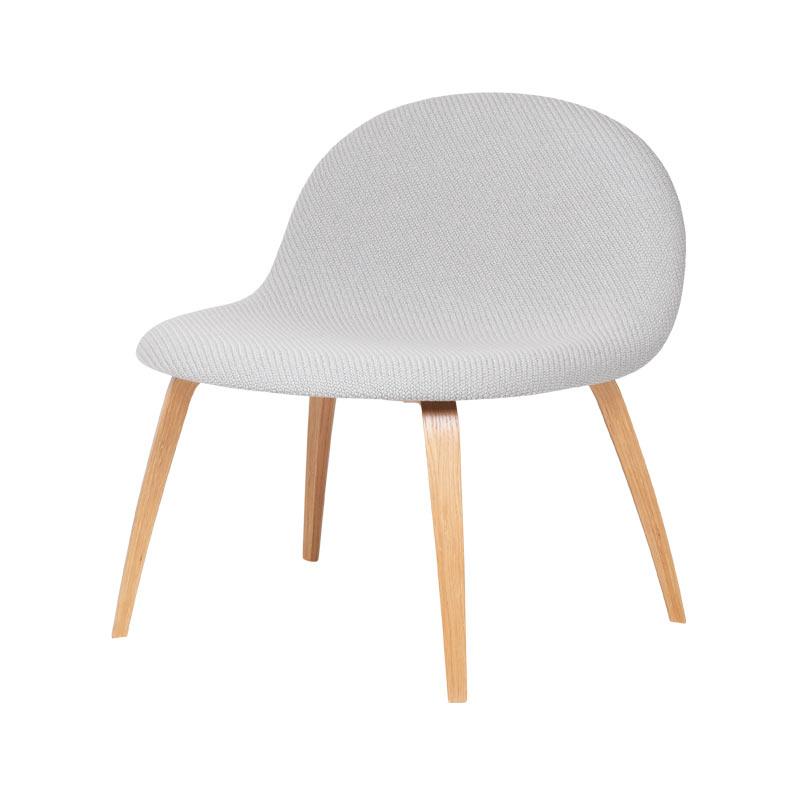 Gubi 3D Fully Upholstered Lounge Chair by Komplot Design Olson and Baker - Designer & Contemporary Sofas, Furniture - Olson and Baker showcases original designs from authentic, designer brands. Buy contemporary furniture, lighting, storage, sofas & chairs at Olson + Baker.
