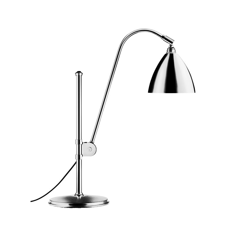 Gubi Bestlite BL1 Table Lamp by Robert Dudley Best Olson and Baker - Designer & Contemporary Sofas, Furniture - Olson and Baker showcases original designs from authentic, designer brands. Buy contemporary furniture, lighting, storage, sofas & chairs at Olson + Baker.