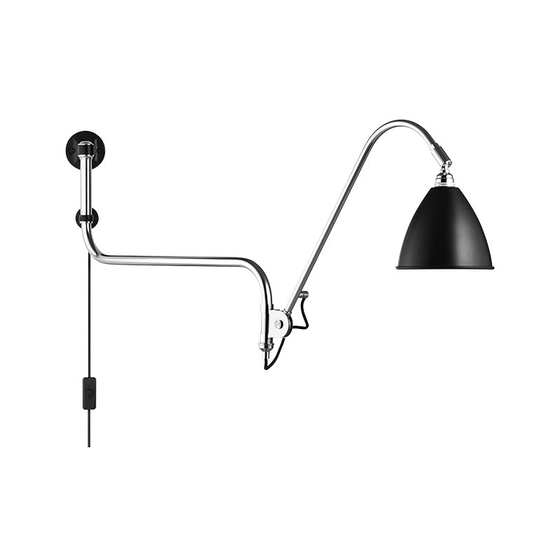 Gubi Bestlite BL10 Wall Lamp by Robert Dudley Best Olson and Baker - Designer & Contemporary Sofas, Furniture - Olson and Baker showcases original designs from authentic, designer brands. Buy contemporary furniture, lighting, storage, sofas & chairs at Olson + Baker.
