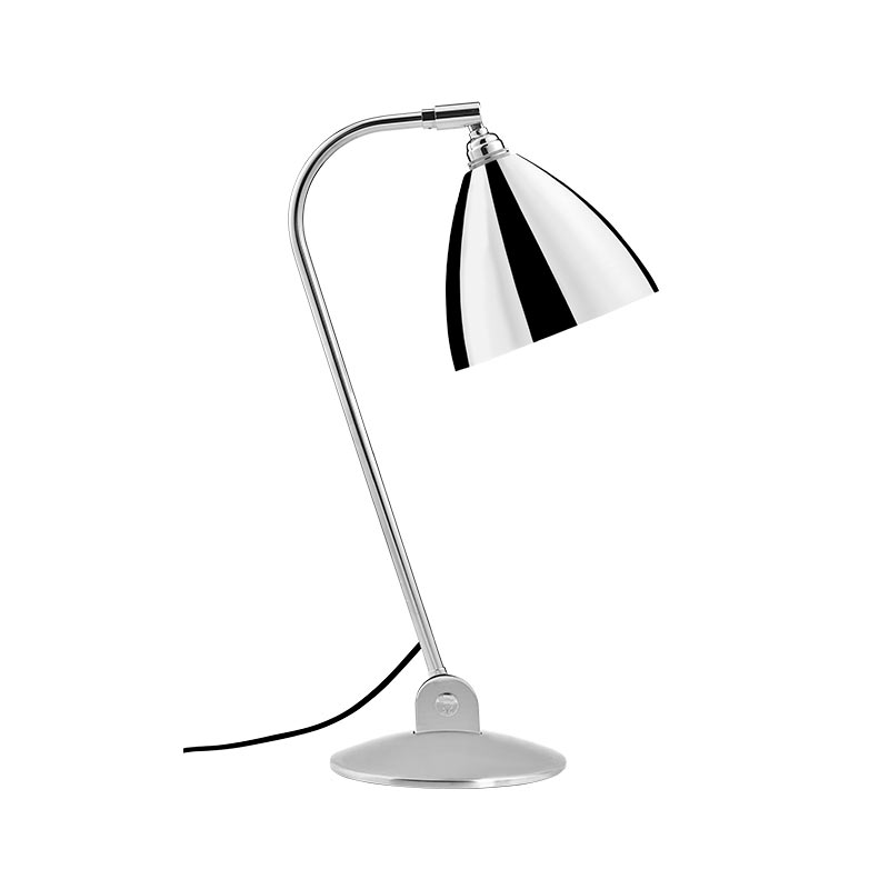 Gubi Bestlite BL2 Table Lamp by Robert Dudley Best Olson and Baker - Designer & Contemporary Sofas, Furniture - Olson and Baker showcases original designs from authentic, designer brands. Buy contemporary furniture, lighting, storage, sofas & chairs at Olson + Baker.