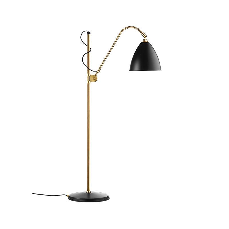 Gubi Bestlite BL3 Medium Floor Lamp by Robert Dudley Best