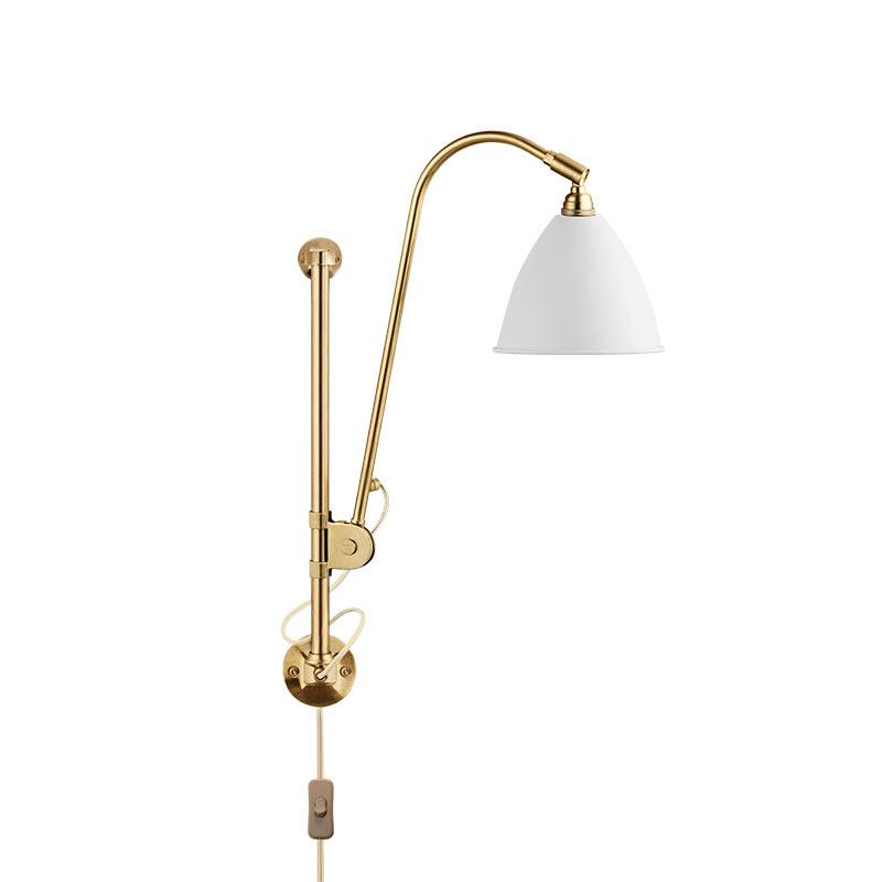 Gubi Bestlite BL5 Wall Lamp by Robert Dudley Best