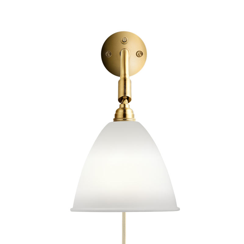 Gubi Bestlite BL7 Wall Lamp by Robert Dudley Best Olson and Baker - Designer & Contemporary Sofas, Furniture - Olson and Baker showcases original designs from authentic, designer brands. Buy contemporary furniture, lighting, storage, sofas & chairs at Olson + Baker.