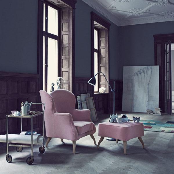 Bonaparte Lounge Chair