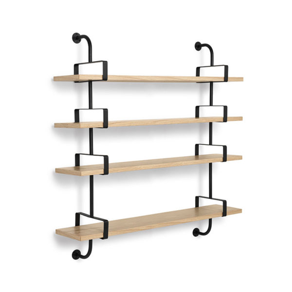Demon Four Rack Shelf