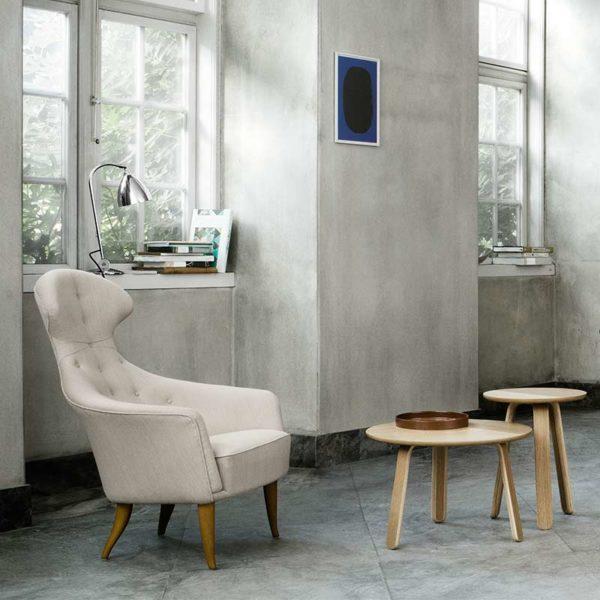Eva Lounge Chair