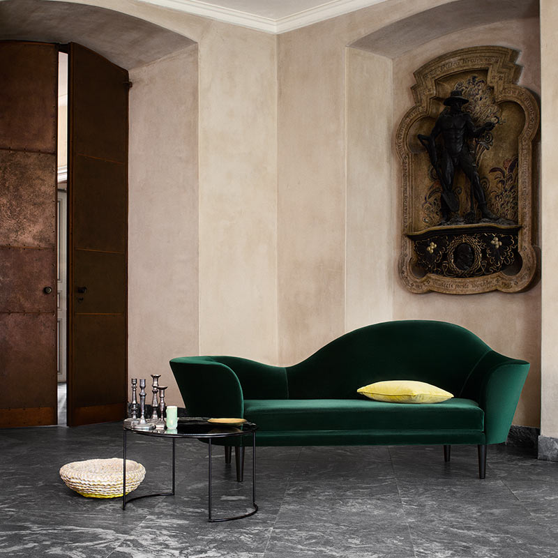Gubi-Grand-Piano-Three-Seat-Sofa-by-Gubi-Olsen-1 Olson and Baker - Designer & Contemporary Sofas, Furniture - Olson and Baker showcases original designs from authentic, designer brands. Buy contemporary furniture, lighting, storage, sofas & chairs at Olson + Baker.