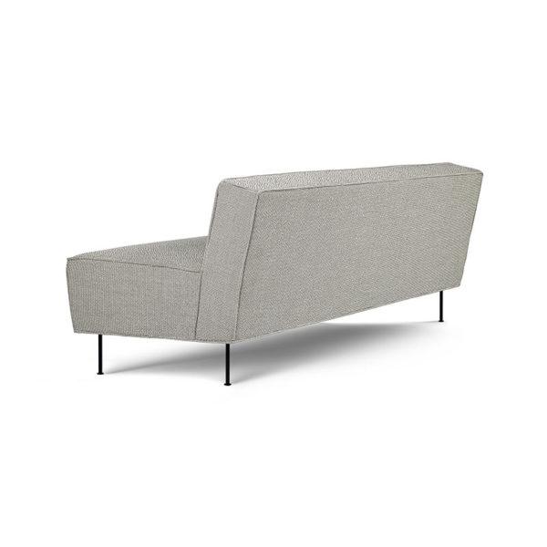 Modern Line Two Seat Sofa