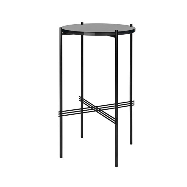 TS Round Ø40cm High Side Table