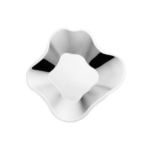 Aalto 504mm Stainless Steel Bowl