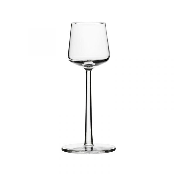 Iittala Essence 150ml Sweet Wine Glass - Set of Six by Alfredo Häberli Olson and Baker - Designer & Contemporary Sofas, Furniture - Olson and Baker showcases original designs from authentic, designer brands. Buy contemporary furniture, lighting, storage, sofas & chairs at Olson + Baker.