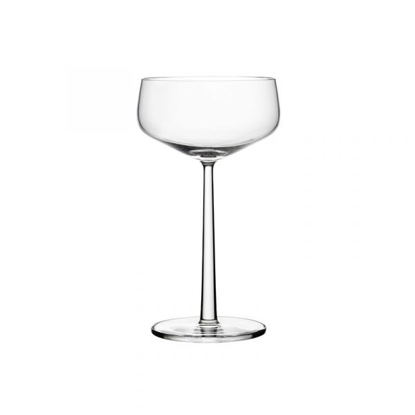 Iittala Essence 310ml Cocktail Bowl - Set of Six by Alfredo Häberli