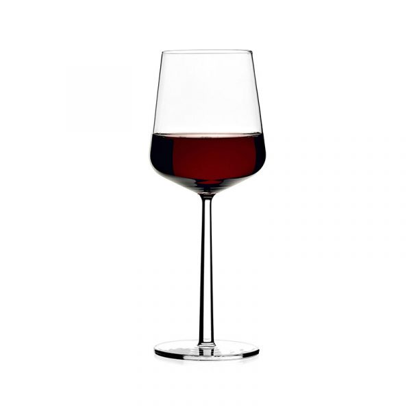 Essence 450ml Red Wine Glass - Set of Six