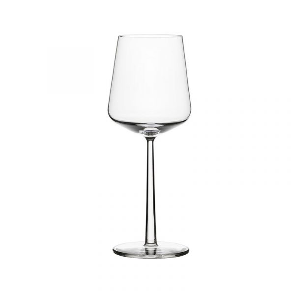 Iittala Essence 450ml Red Wine Glass - Set of Six by Alfredo Häberli Olson and Baker - Designer & Contemporary Sofas, Furniture - Olson and Baker showcases original designs from authentic, designer brands. Buy contemporary furniture, lighting, storage, sofas & chairs at Olson + Baker.