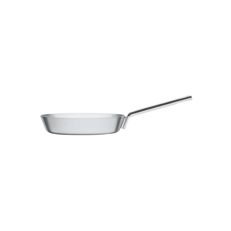 Iittala Tools Ø24cm Frying Pan by Bjorn Dahlstrom Olson and Baker - Designer & Contemporary Sofas, Furniture - Olson and Baker showcases original designs from authentic, designer brands. Buy contemporary furniture, lighting, storage, sofas & chairs at Olson + Baker.